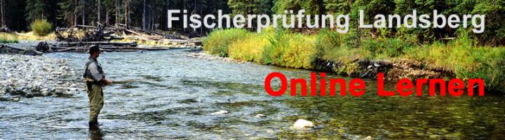 Fischerprüfung Landsberg Lernportal